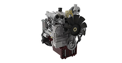 Agricultural Machinery Engines